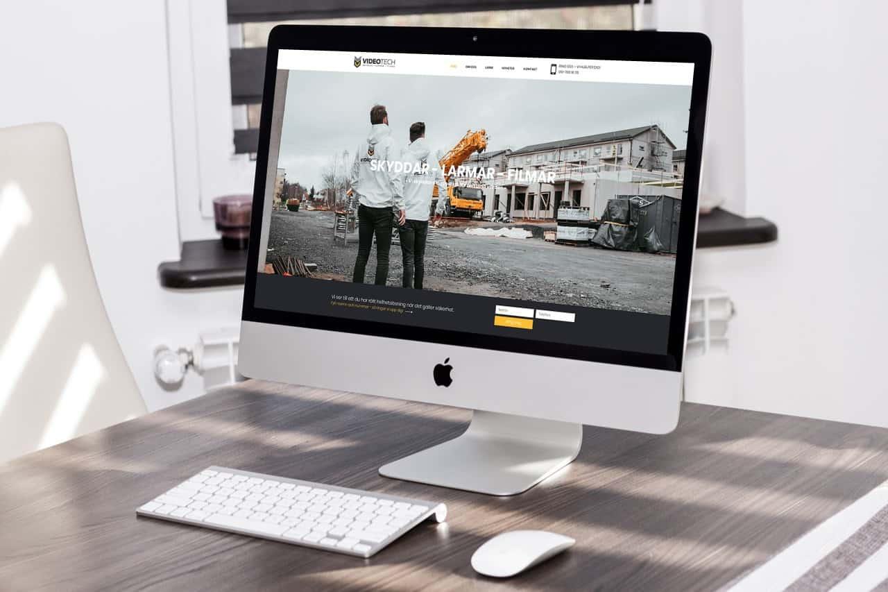 videotech webbyrå