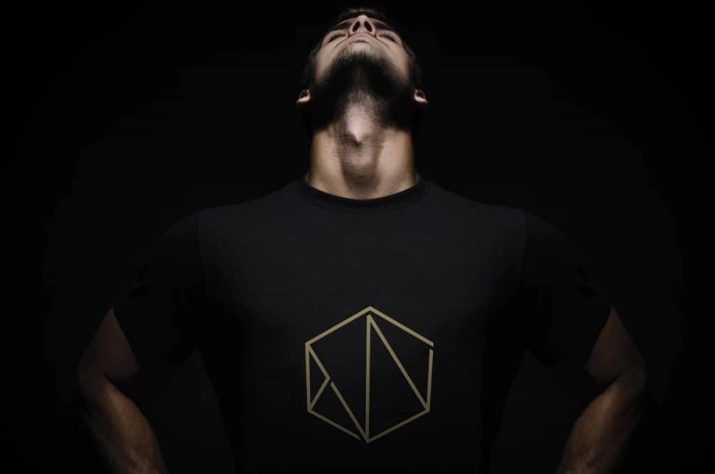 empire webbyrå logo guld