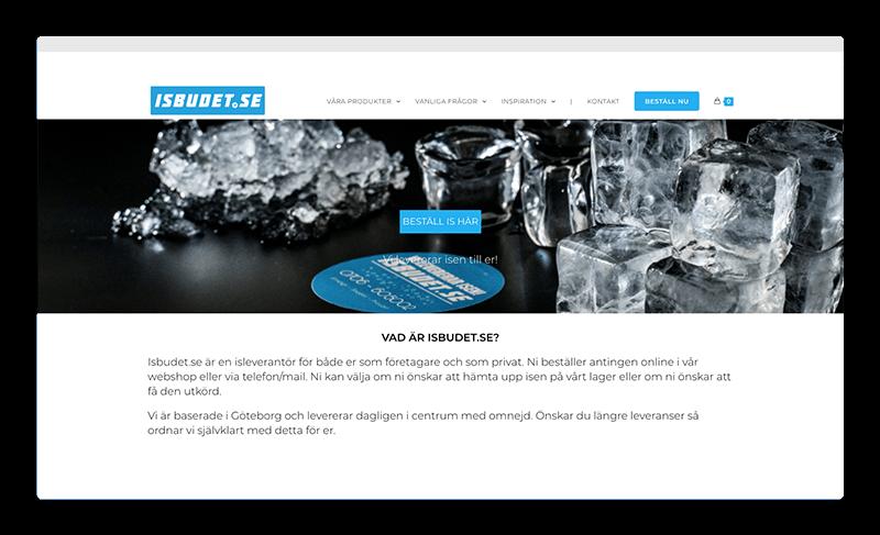 webbyrå webbutveckling