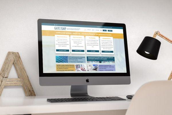 webbyrå ny hemsida
