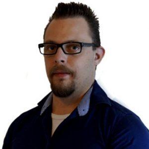 Intervju med Mikael Johansson, vår nya digital marketing specialist medarbetare - Empire web